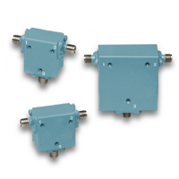 breakouts detectors isolators fuse holders