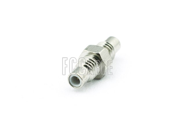 SMC Jack To SMC Jack Adapter