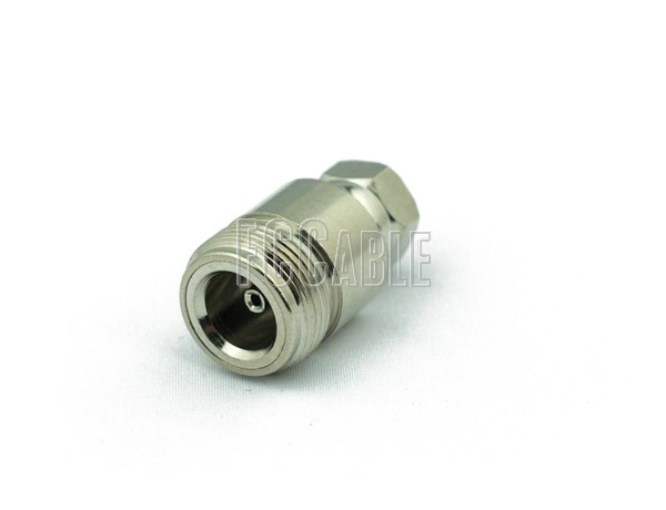 F Male To N Female Adapter