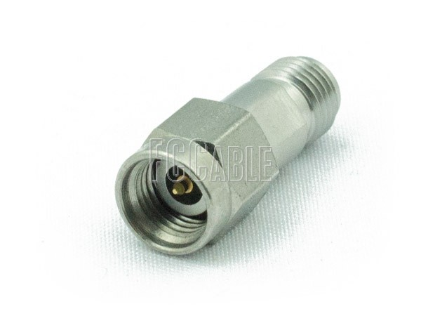 2.92mm Female To 2.92mm Male PRECISION Adapter