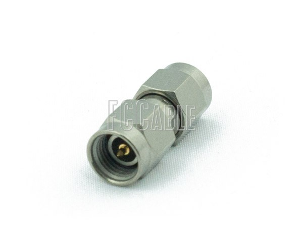 3.5mm Male To 3.5mm Male PRECISION Adapter