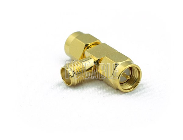 Adapters - SMA T Male Female to Male to Adapter SMA    0     0