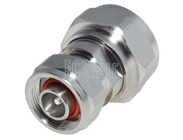 Low Pim Adapters - Low PIM 4.1/9.5 Male To 7/16 Male Adapter 4.1/9.5 m   0 7/16 m   0