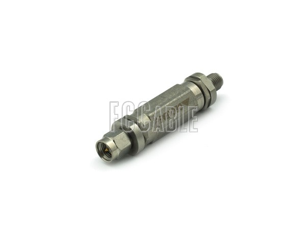 Phase Trimmers - Adjustable SMA 50 OHM DC To 18 GHz Phase Trimmer 50 OHM DC    0 18 GHz    0