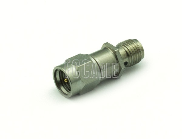 Attenuators - 2.92mm Attenuator DC 26.5GHz 2 WATT 10 dB Attenuation 2.92mm     0     0