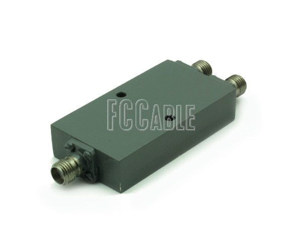 Power Dividers - SMA FEMALE 2-Way Power Divider / Combiner 2 To 18 GHz 30-WATT SMA   PC 0  f   0