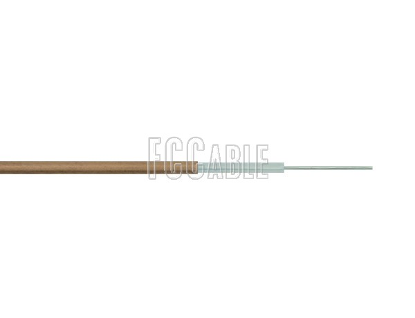 Coaxial Cable - Semi-Rigid RG047 50 Ohm Coax Cable 0.047 inches Diameter Outer Copper Conductor     0     0 RG047